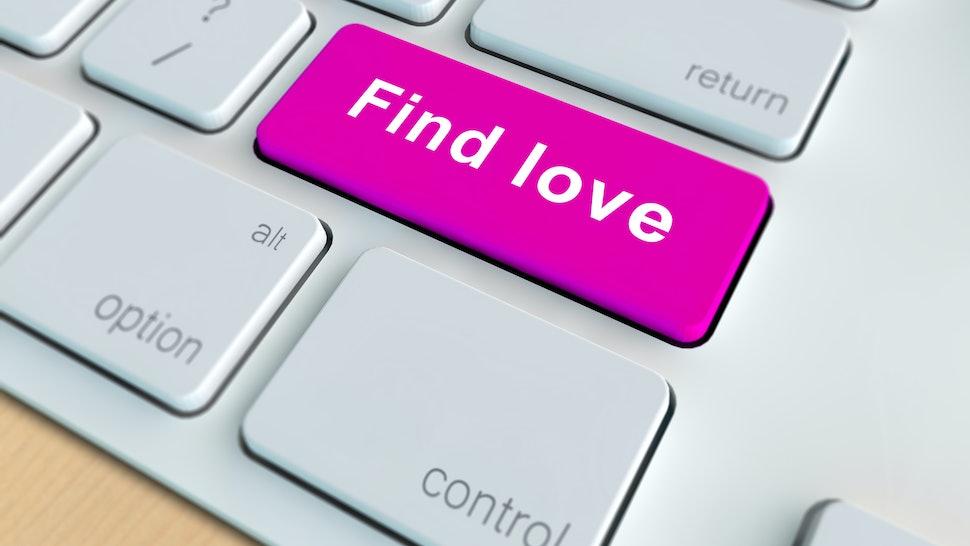 Stigma gegen Online-Dating