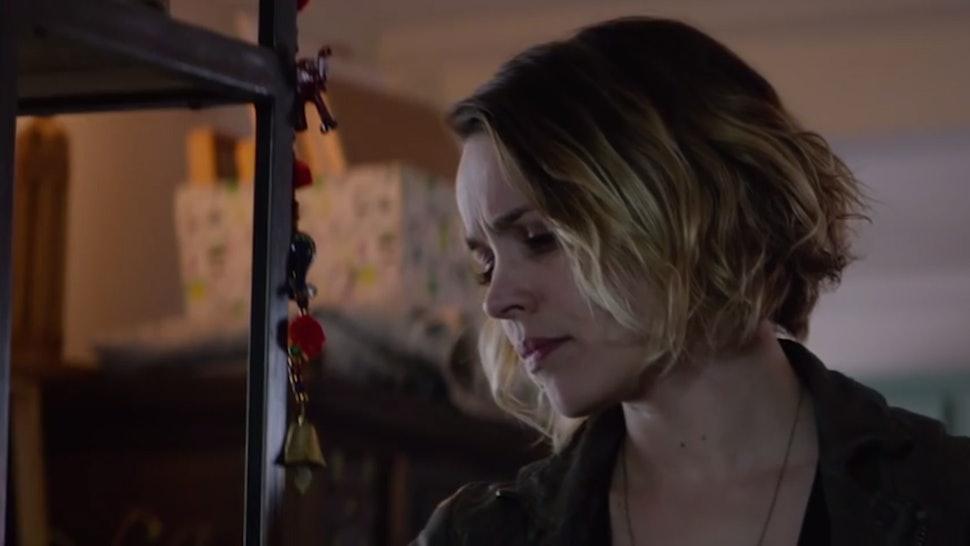 Will 'True Detective' Season 2 Stop Rachel McAdams From Being