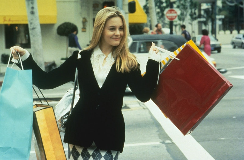 Recreate 7 Cher Horowitz Signature Looks For Spring Because Clueless Fashion Is The Best Fashion