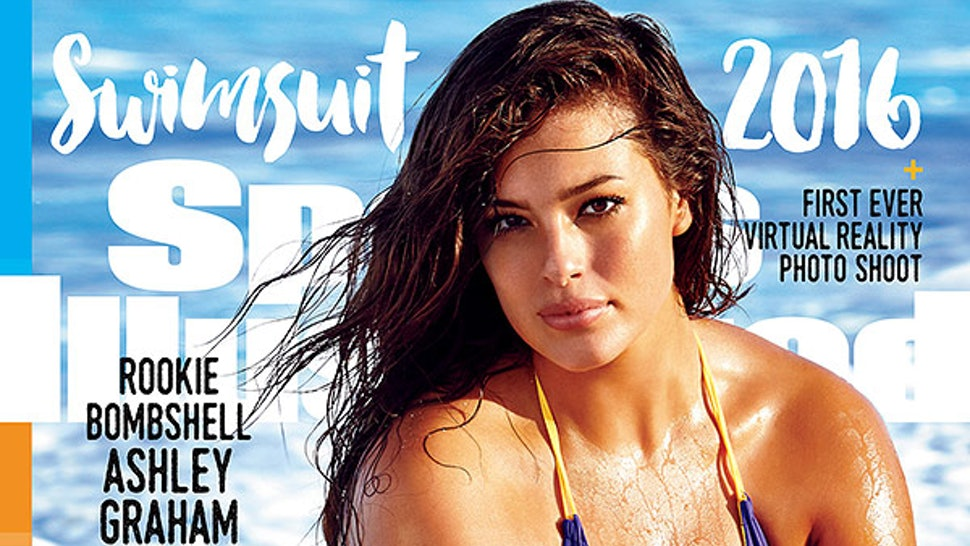 bb88adf3629d4 What Ashley Graham s  Sports Illustrated  Swimsuit Issue Cover Means To Me  As A Fat Woman