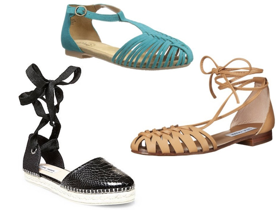 Sandals That Cover Your Toes Amp Are Actually Affordable