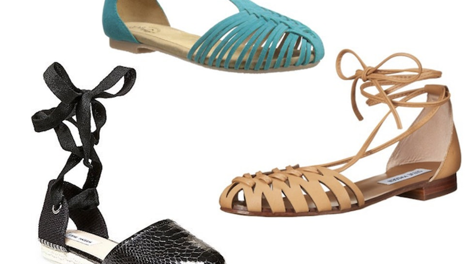 264e8f44bbe Sandals That Cover Your Toes   Are Actually Affordable