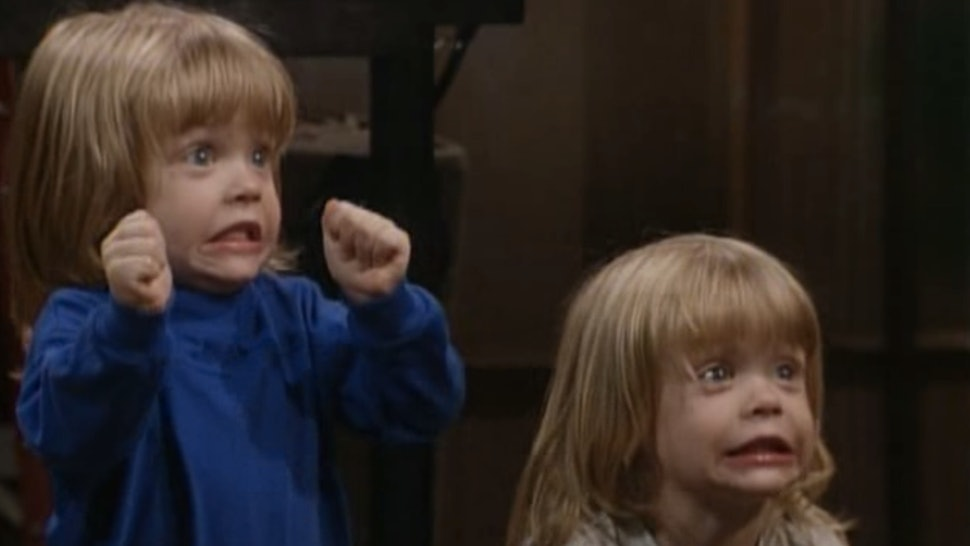 The Twins Are Joining Fuller House What Nicky Alex Are Probably