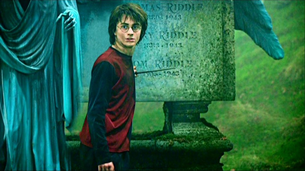 11 Sneaky Harry Potter Plot Twists You Never Saw Coming