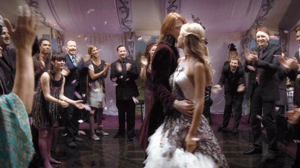 14 Harry Potter Quotes To Include In Your Wedding Ceremony