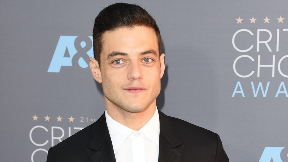 Who Is Rami Maleks Twin Brother Sami Malek Is So Much More Than