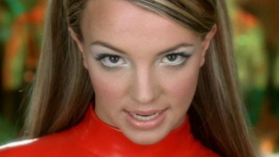 7 Space-Themed Music Videos From The '90s & Early 2000s That Are Out