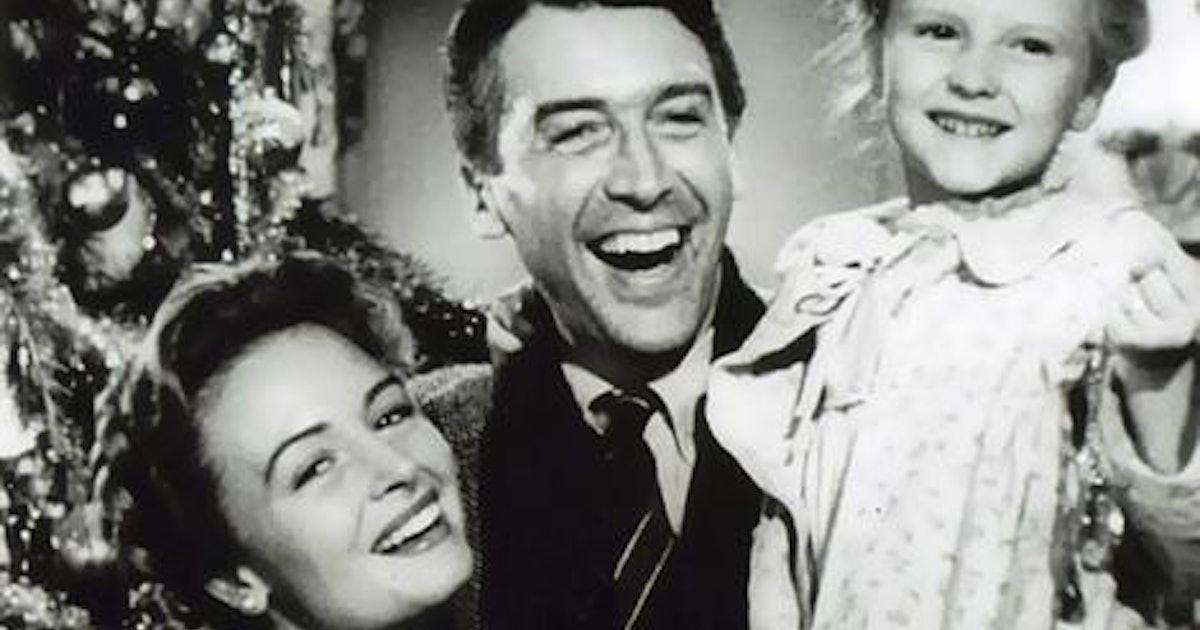 White Christmas Movie.9 Classic Black White Christmas Movies That Will Take You