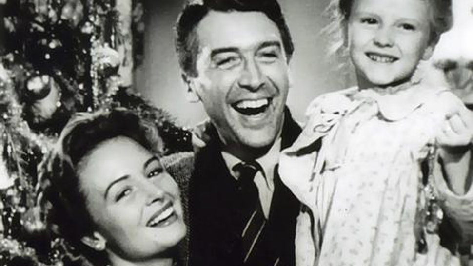 A White Christmas.9 Classic Black White Christmas Movies That Will Take You