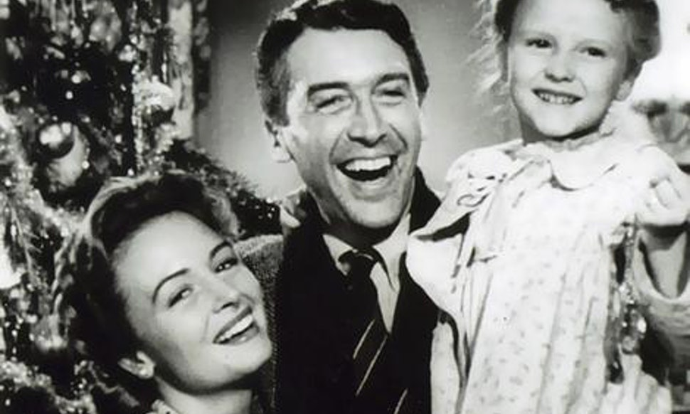 9 Classic Black & White Christmas Movies That Will Take You Back To ...