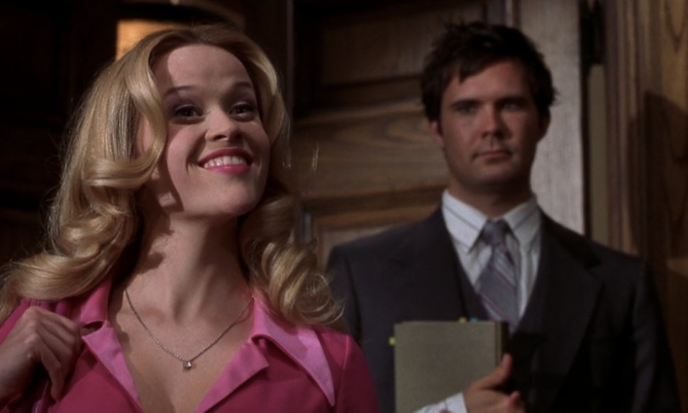 37 Feminist \'Legally Blonde\' Moments That Show You How Educational ...
