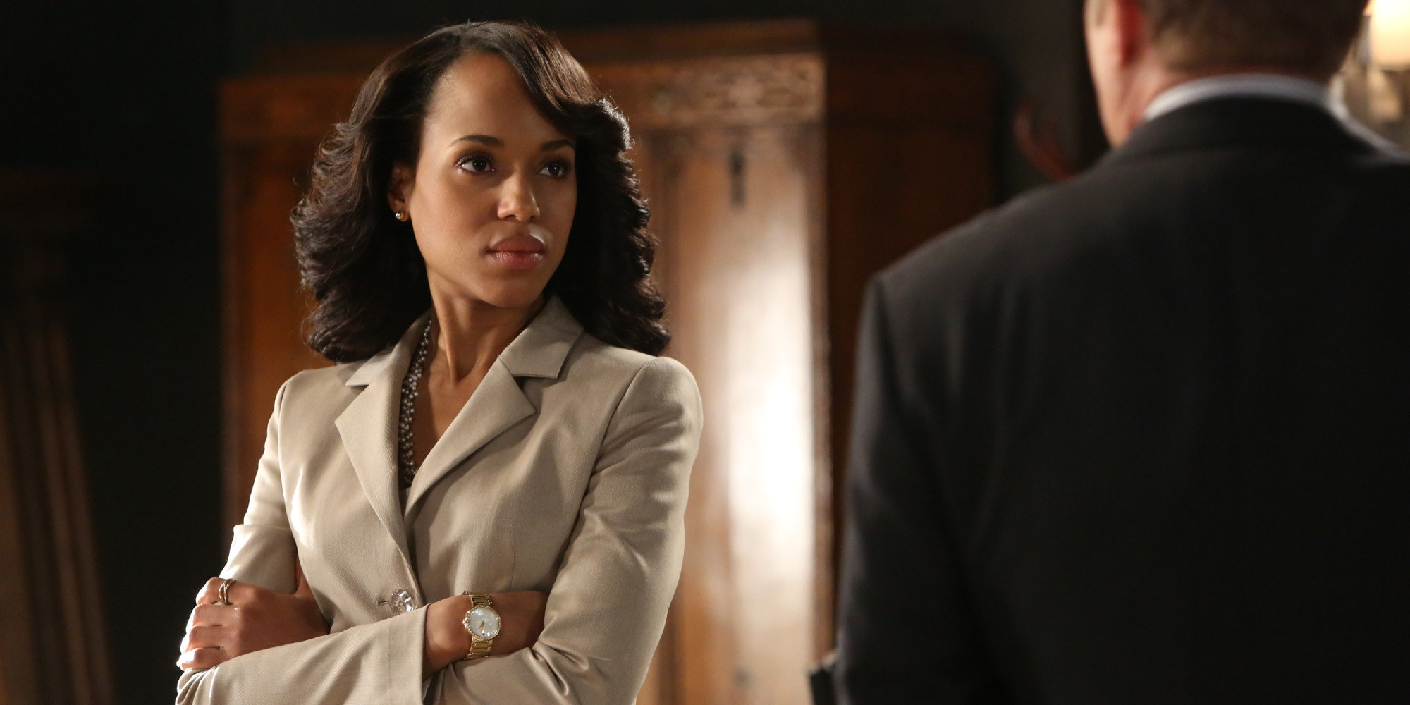 Scandal' Season 4 Looks Intense Already With New, Olivia