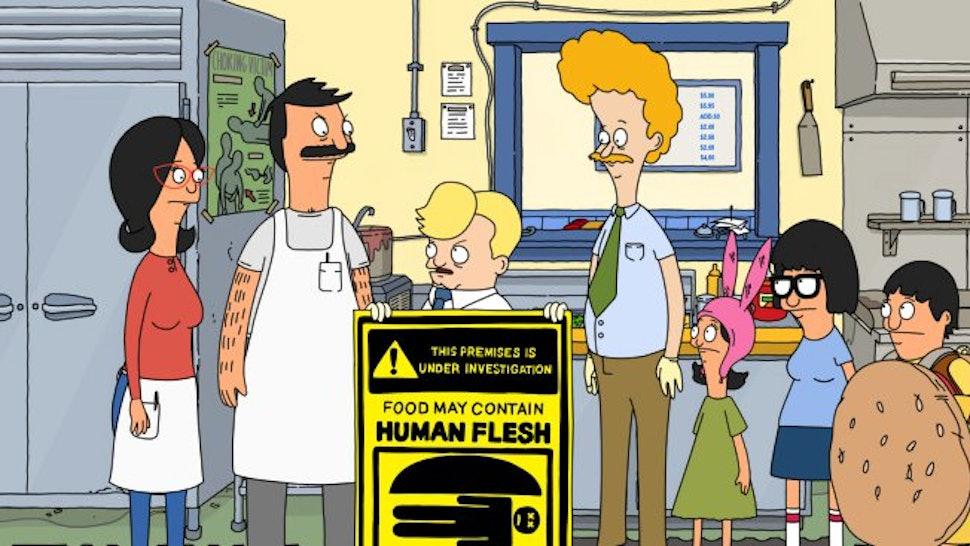 5 Jokes From 'Bob's Burgers' Pilot That Have Endured