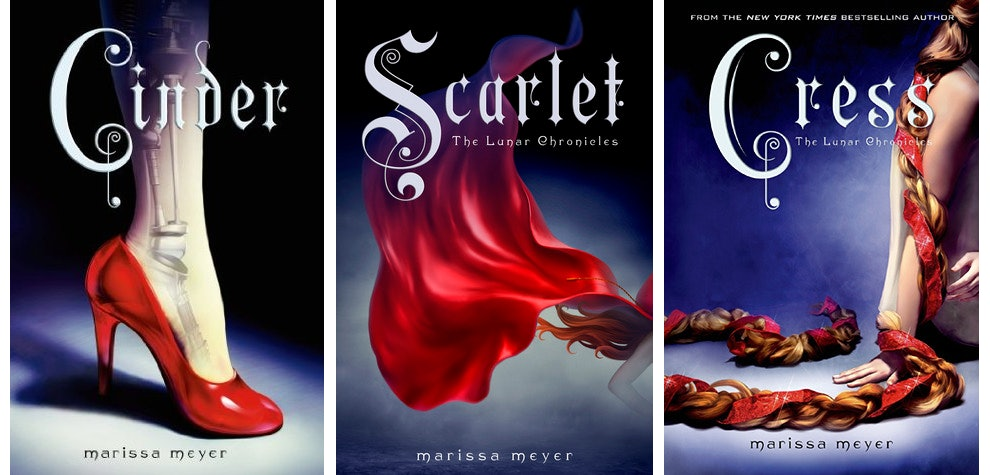 Marissa Meyer S Fairest A Lunar Chronicles Prequel Is Coming And