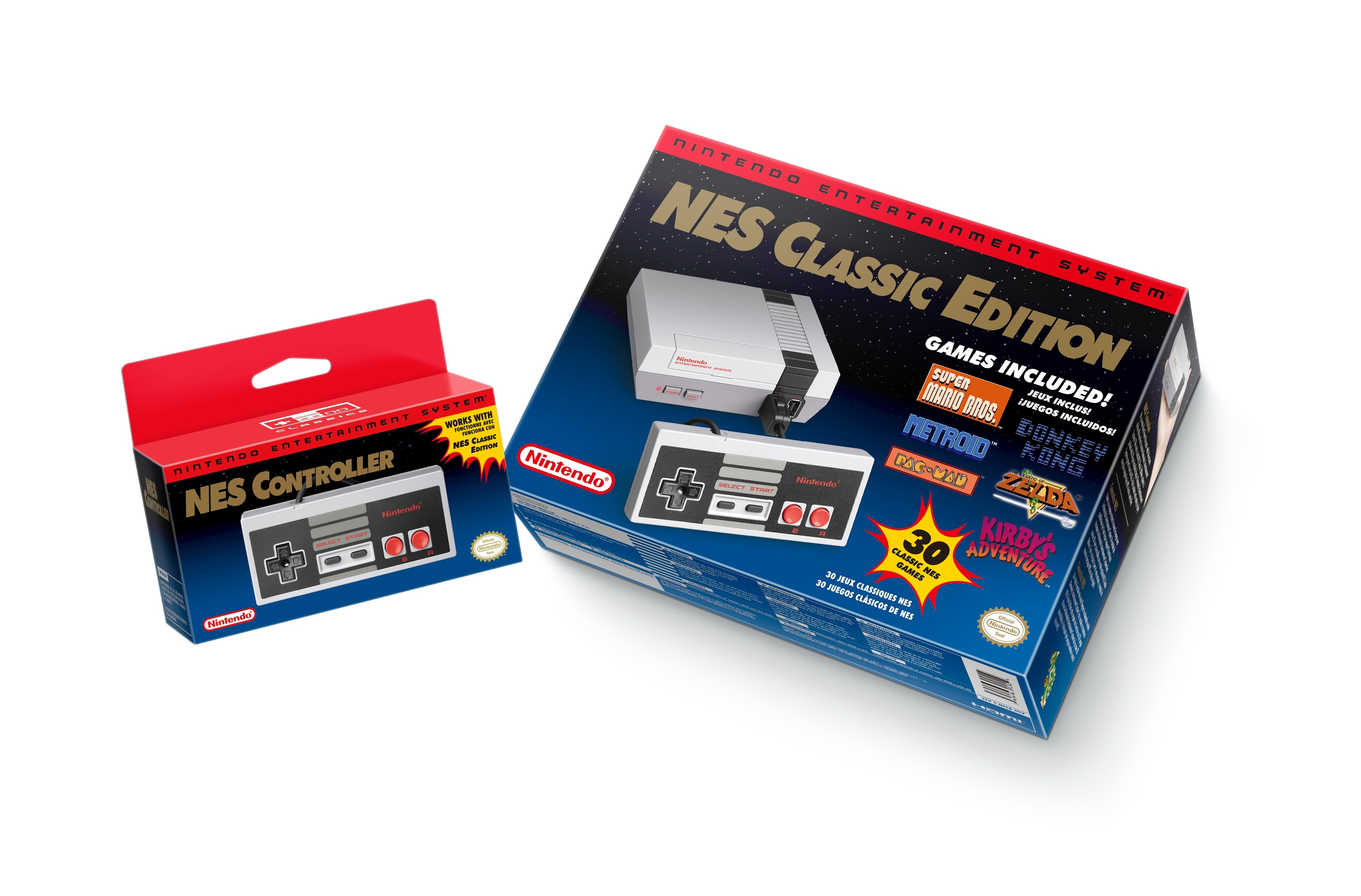 What Games Are On The Mini Nes Prepare To Relive Your Youth Through