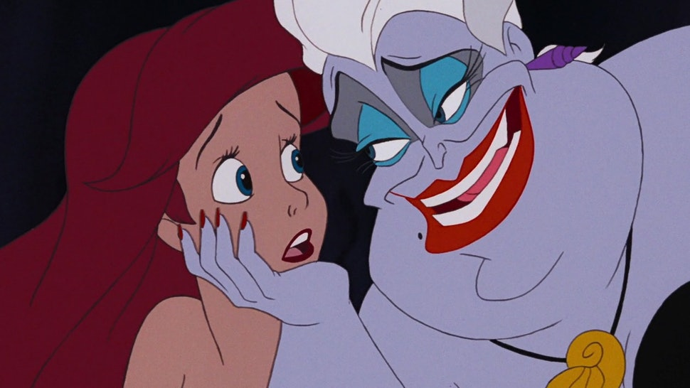 Female Disney Villains You Can Learn A Positive Lesson From Despite