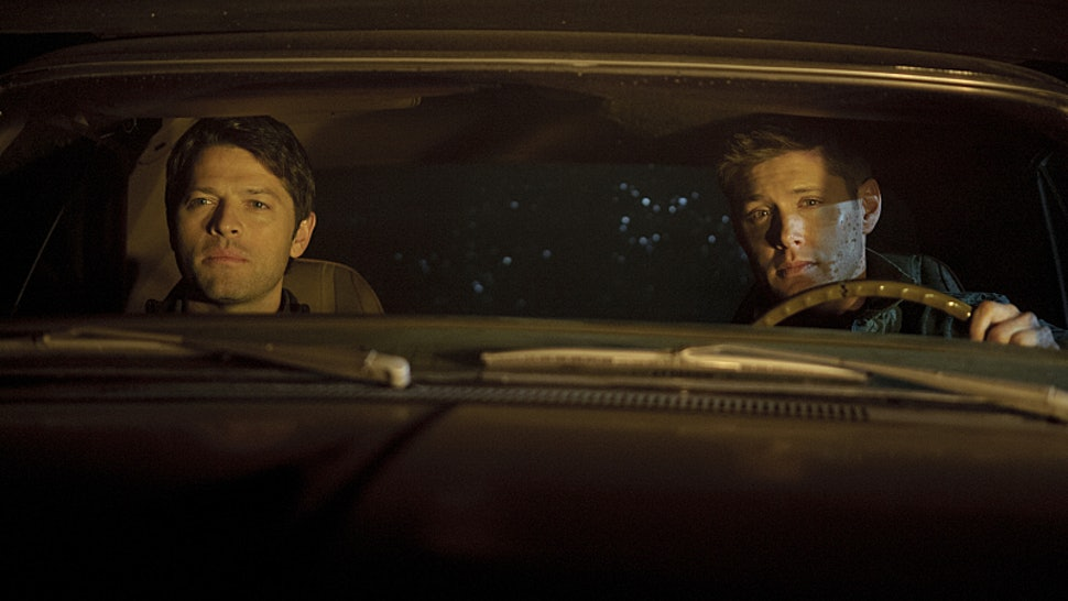 9 'Supernatural' Dean & Castiel Moments That Prove They Have
