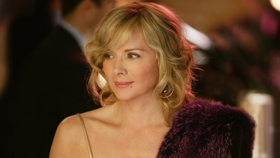 7 Things Samantha Jones From 'Sex And The City' Taught Us About