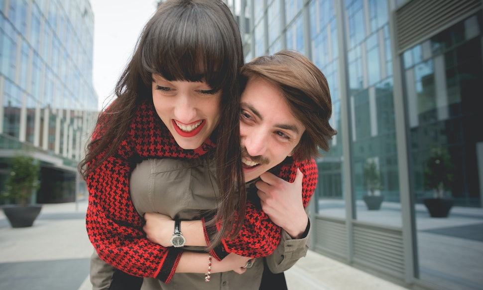 Save The Date: How To Conquer Your First Date Fears