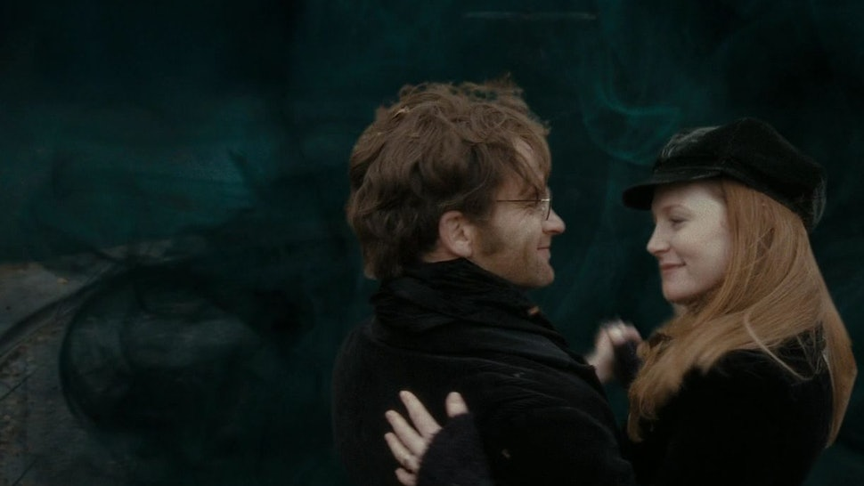 6 Burning Questions About Lily & James Potter That J K
