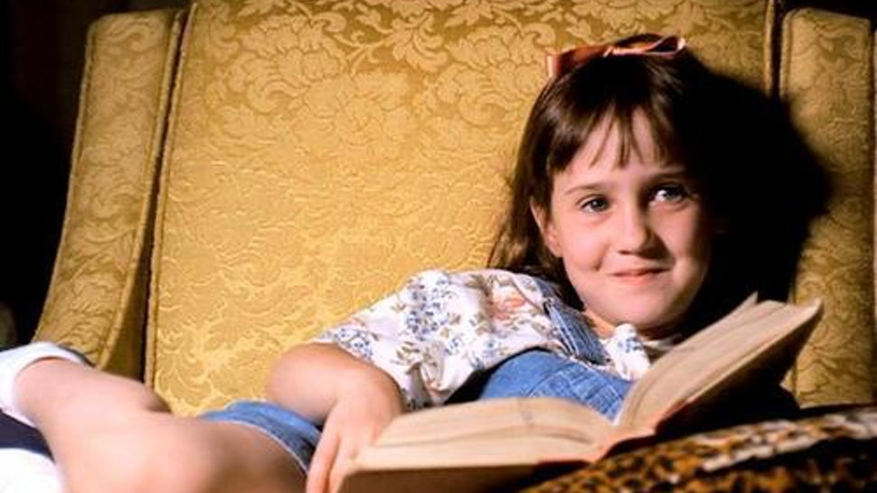 23 Reasons Matilda Is Still The Absolute Greatest