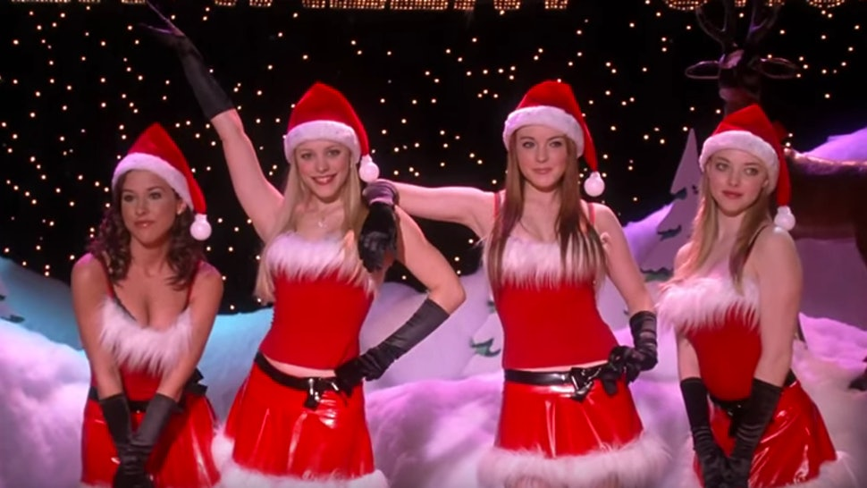 - How To Dress Like The Plastics In