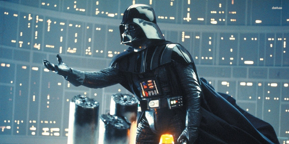 Image result for Darth Vader
