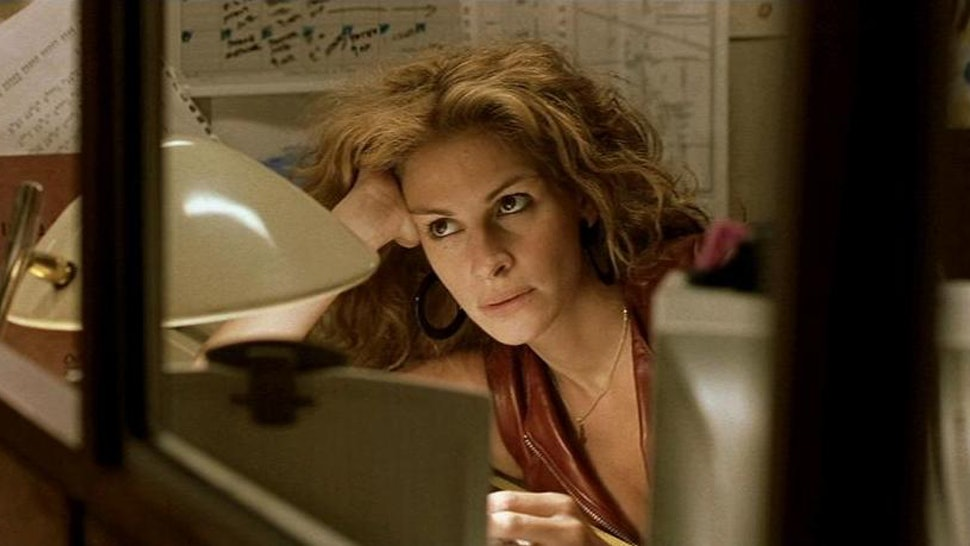 Essay Writings In English Examining Erin Brockovich Reviews  Years Later Because Critics  Addressed More Than Julia Roberts Cleavage How To Write Essay Proposal also How To Write A Synthesis Essay Examining Erin Brockovich Reviews  Years Later Because Critics  Sample English Essays
