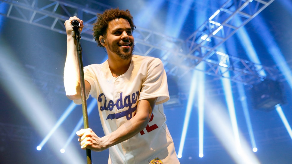 J Cole Lyrics From 2014 Forest Hills Drive Will Remind You Of The