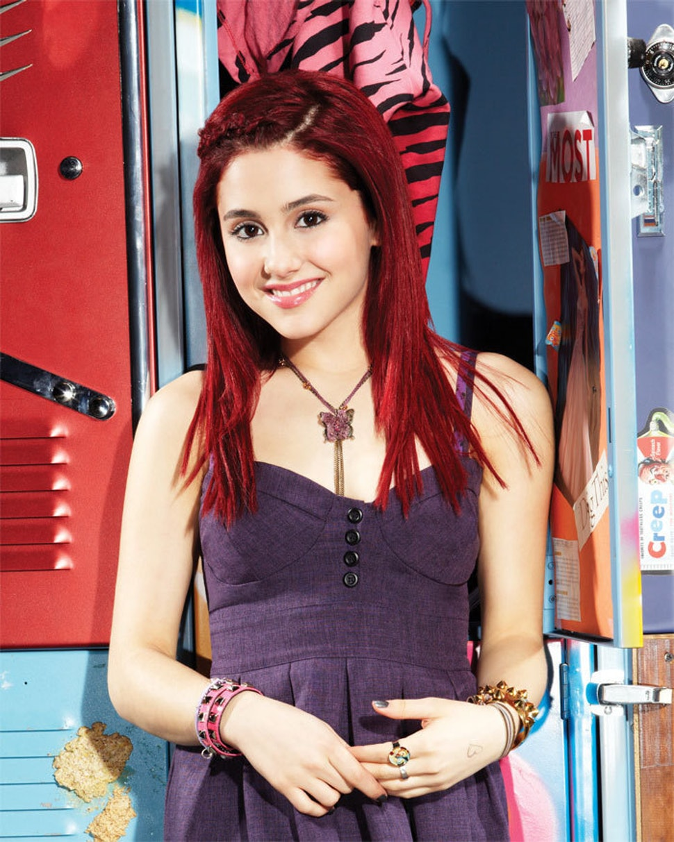 11 Times Ariana Grande's Cat Valentine Was The True Star Of 'Victorious'  Even Before Her Music Career