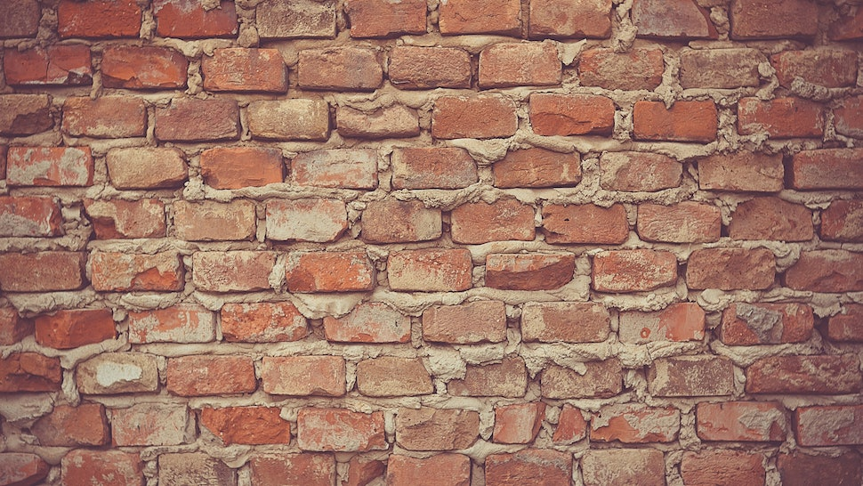 This Brick Wall Optical Illusion Is Going To Break The Internet So Let S Take A Look At How Ilions Work