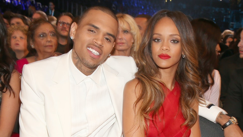 This Chris Brown/Rihanna Abuse Fanfiction Is The Worst Thing Ever