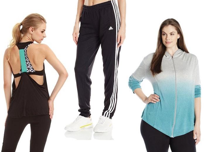 e754b44b9ec Stylish Workout Clothes That Aren't Tight