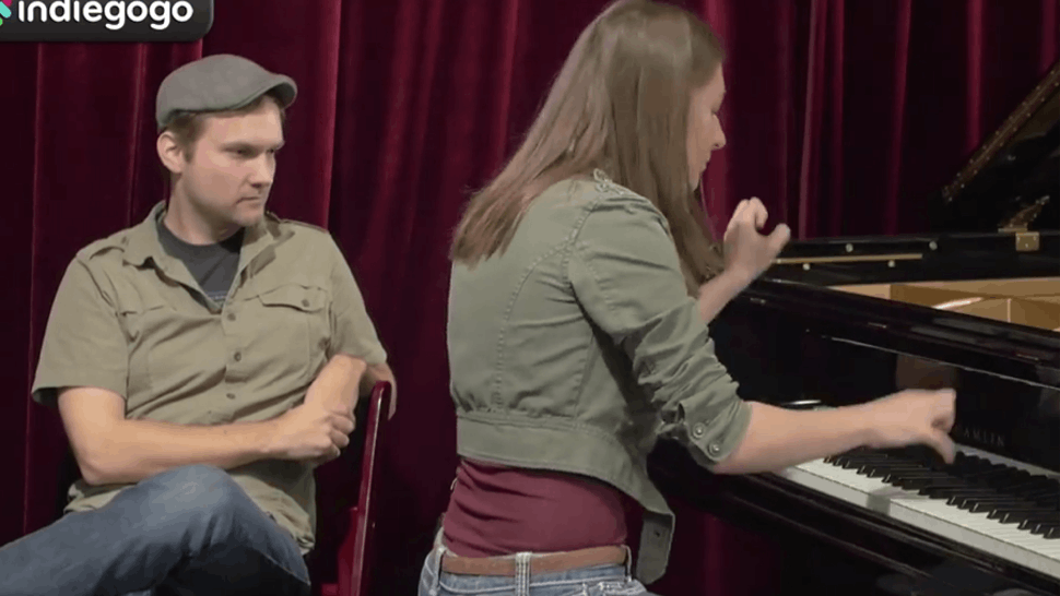 Amazing Pianist Turns Classic Nintendo Theme Songs Into