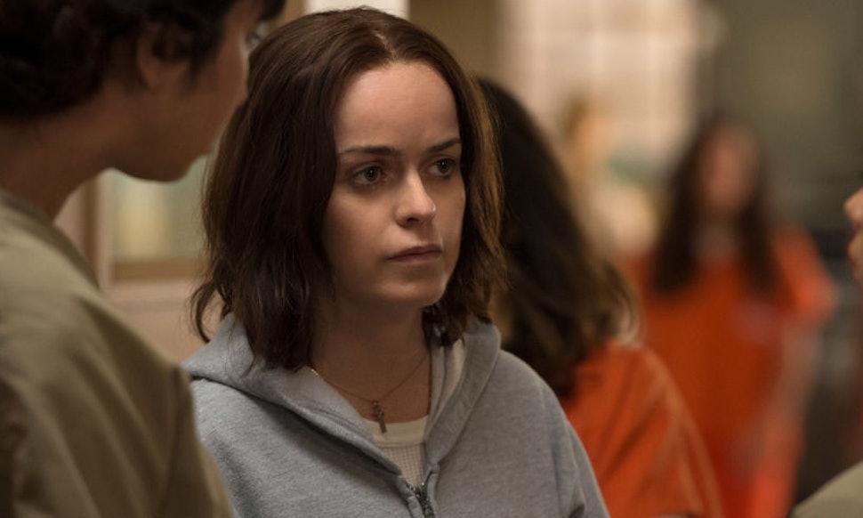 What 'Orange Is The New Black' Star Taryn Manning Thinks ...