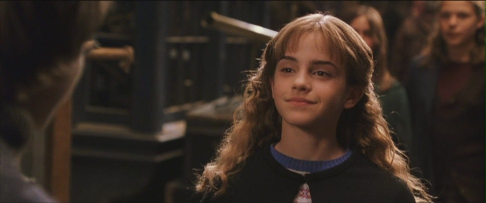 How The Harry Potter Characters Looked In The Books Vs Movies