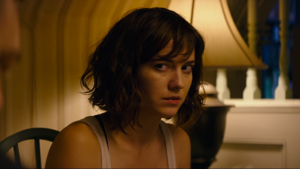 16 '10 Cloverfield Lane' Spoilers For Those Who Need The