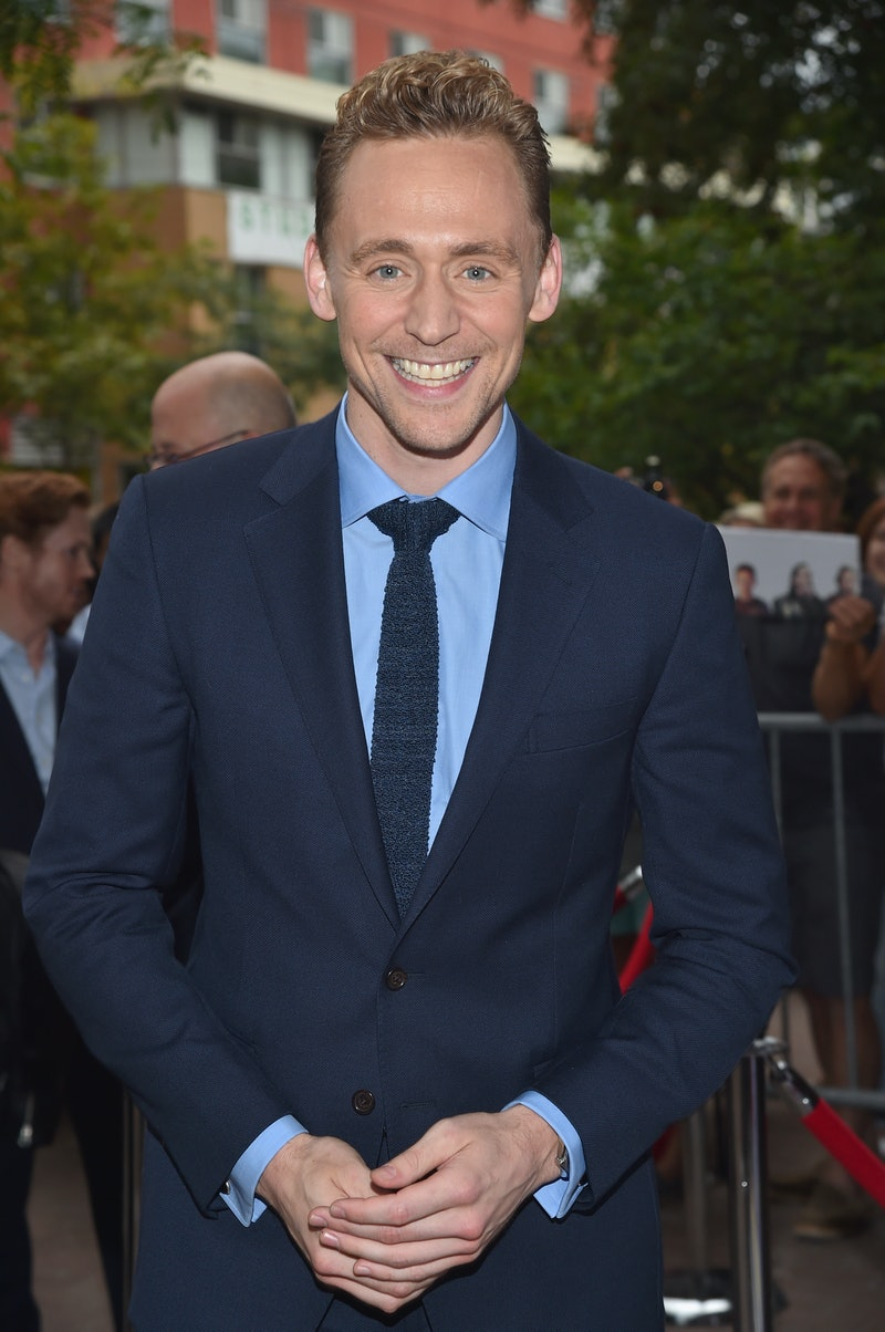 Tom Hiddleston Net Worth - Updated for 2018 - Gazette Review