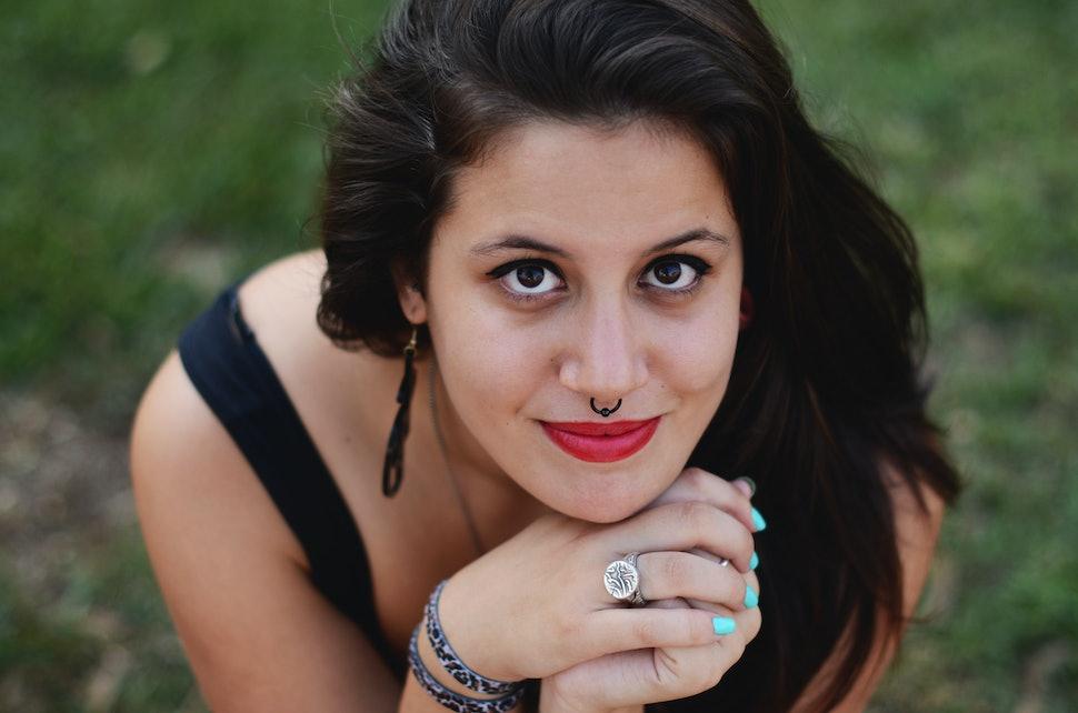 7 Popular Types Of Nose Piercings Their Corresponding Jewelry