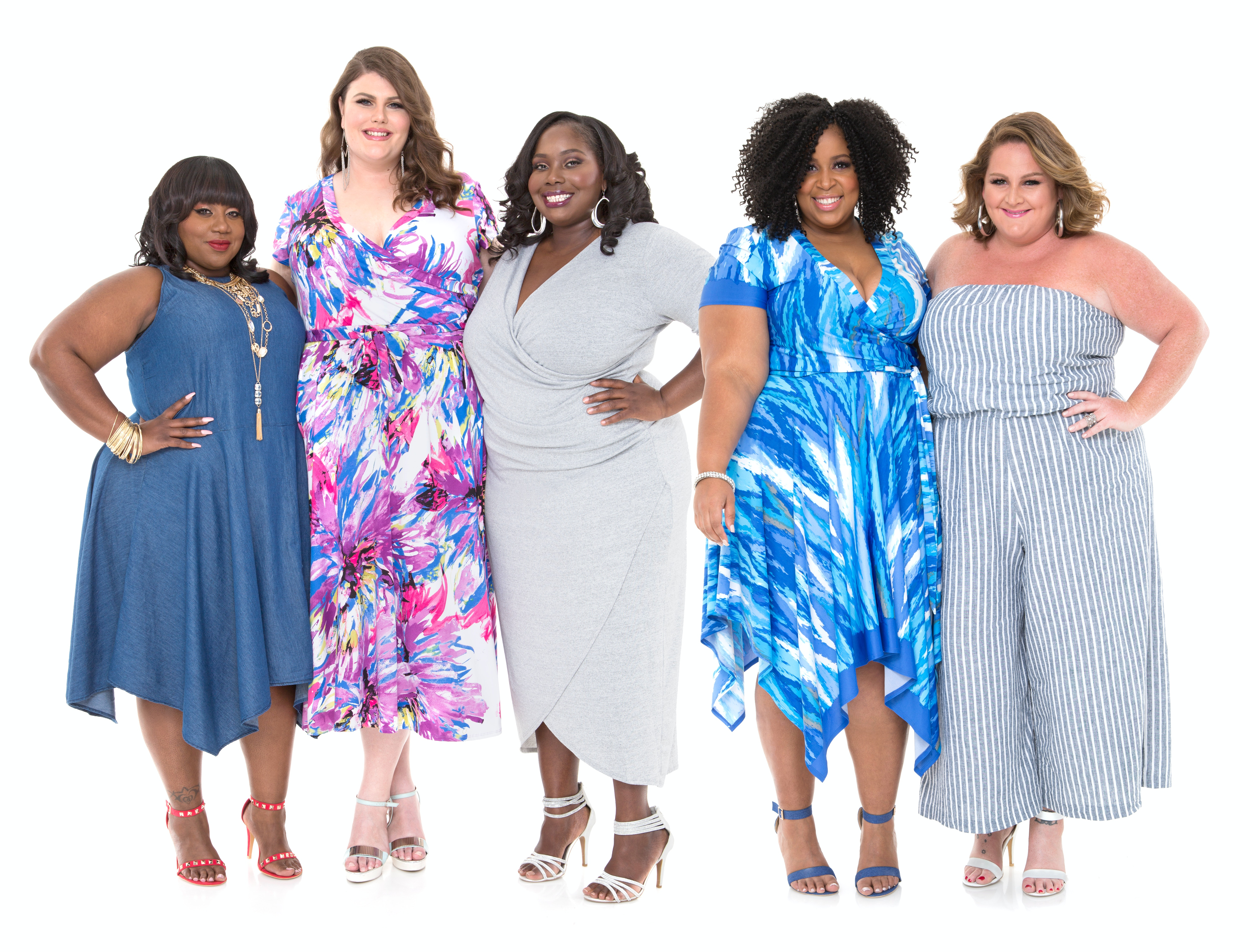 Ashley Stewart Just Extended Its Size Range Because Plus ...