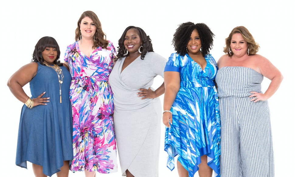 Ashley Stewart Just Extended Its Size Range Because Plus Size Women