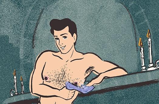 Disney gay Prince Porr