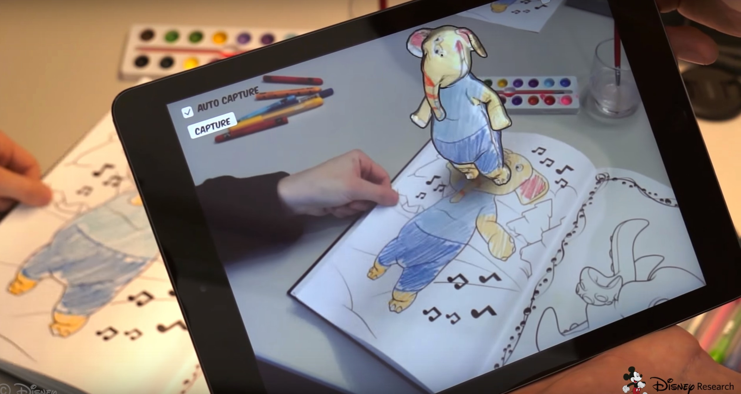 Disney Coloring Pages App : D coloring is like lazy yoga for your brain so step aside adult