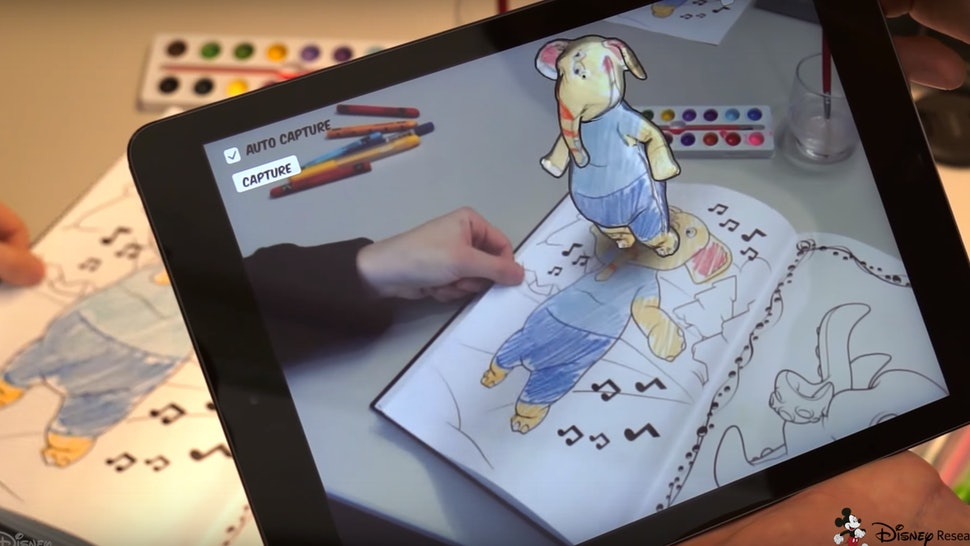3D Coloring Is Like Lazy Yoga For Your Brain, So Step Aside, Adult ...