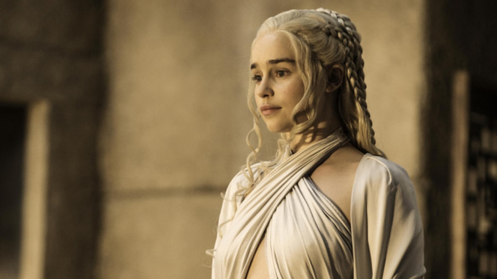 Game of Thrones' Season 5 Episodes Leaked Online, But Here's