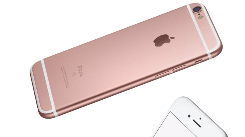 buy popular 0bd30 a1d31 Accessorize The Rose Gold iPhone 6S With These 7 Rose Gold Colored ...