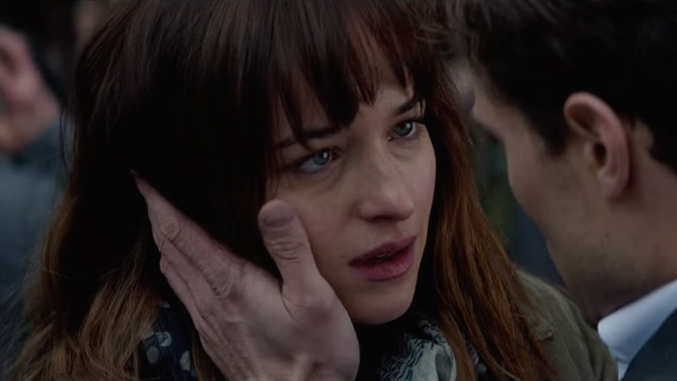 Fifty shades darker-Pooltable scene - YouTube