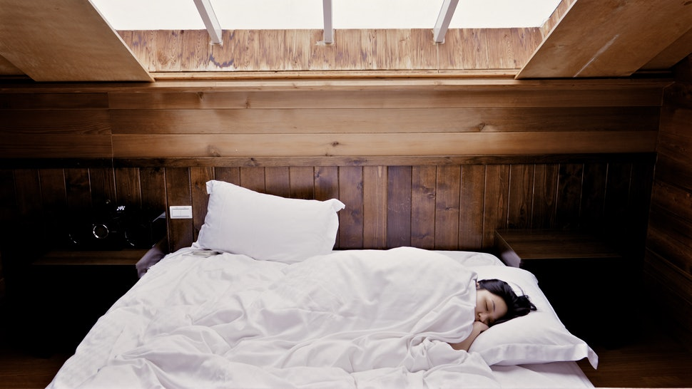 Using Cognitive Behavioral Therapy For Insomnia Might Ease Your