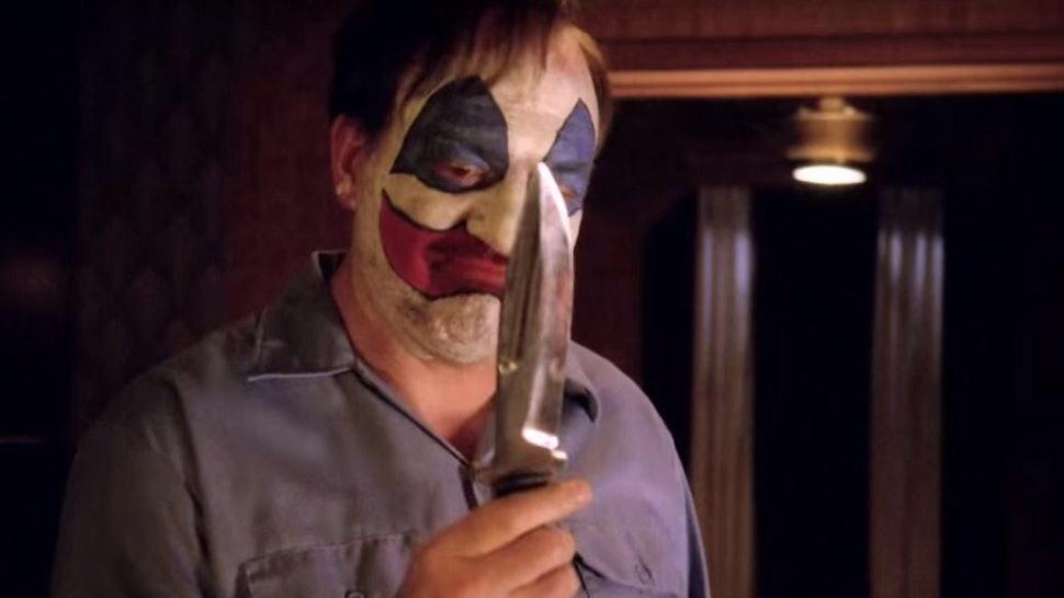 Who's John Wayne Gacy? 'AHS: Hotel' Is Adding The Killer