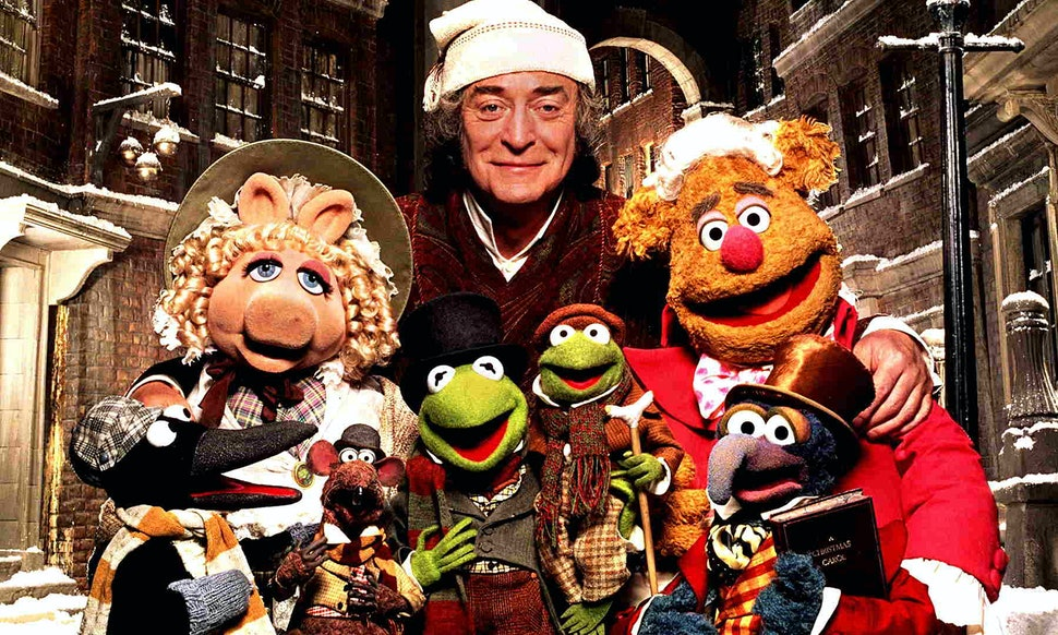 ranking the muppet christmas carol songs to help get you out of your bah humbug funk - Muppet Christmas Carol Songs
